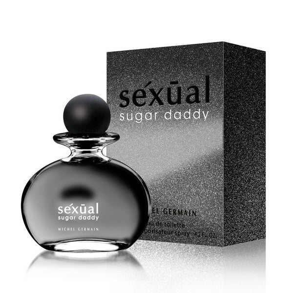 Sexual Sugar Daddy Eau de Toilette Spray