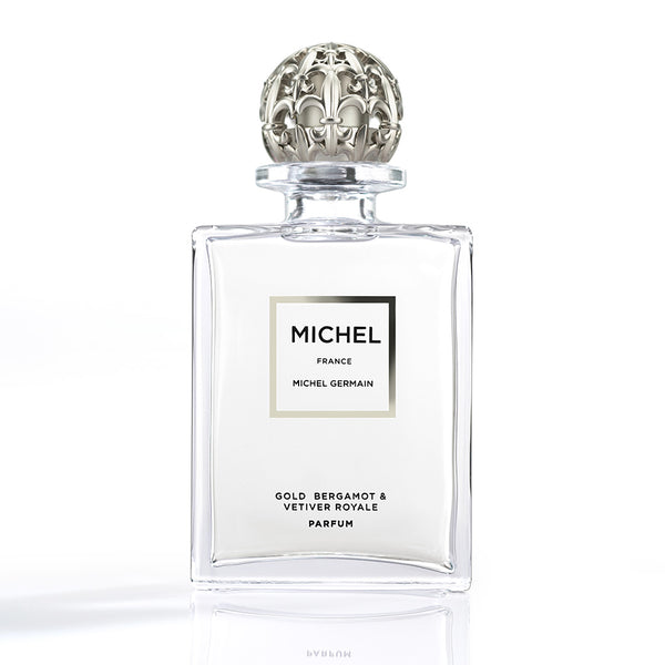Michel - Gold Bergamot & Vetiver Royale Parfum