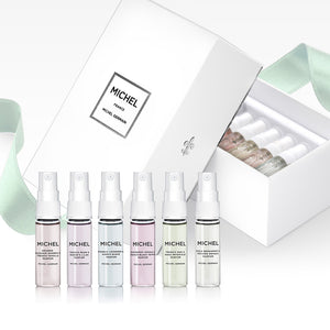 Michel Collection Discovery Set - 6 x 4ml