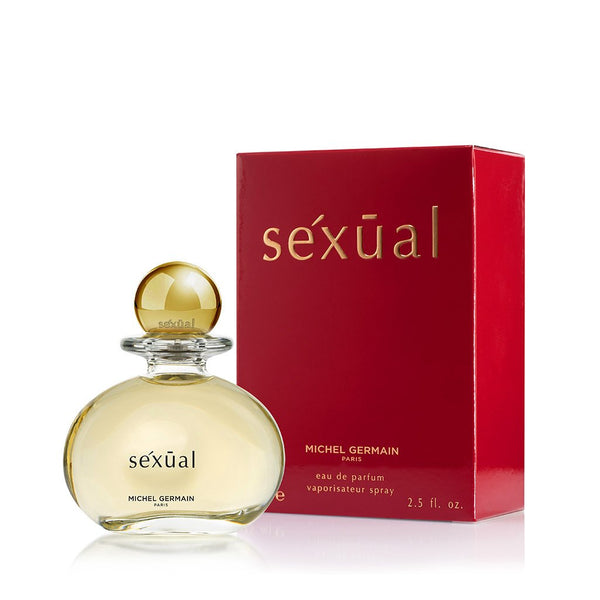 Sexual Eau de Parfum Spray