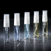 Load image into Gallery viewer, Sexual Discovery Set For Him 5 x 4ml/0.13oz Eau de Toilette Spray