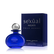 Load image into Gallery viewer, Sexual Nights Pour Homme Eau de Toilette Spray