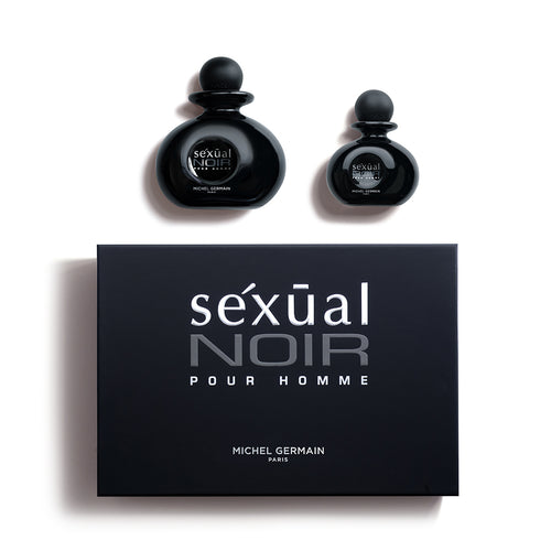 Noir Pour Homme 2-Piece Gift Set (Value $162)