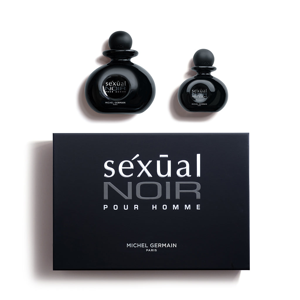 Sexual Noir Pour Homme 2-Piece Gift Set (Value $150)
