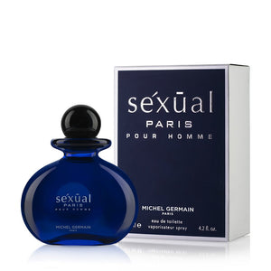 Paris Pour Homme Eau de Toilette Spray 125ml/4.2oz