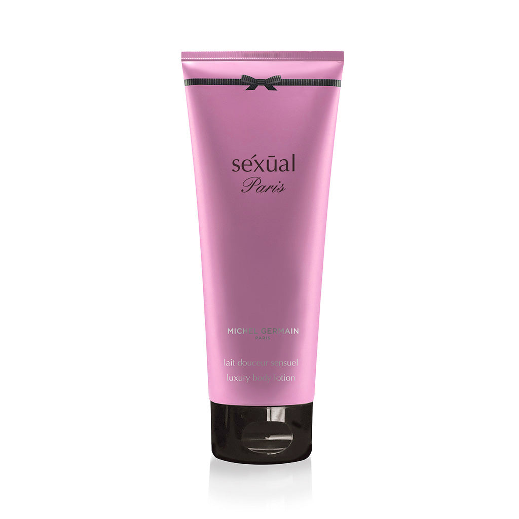 Sexual Paris Luxury Body Lotion 200ml/6.7oz