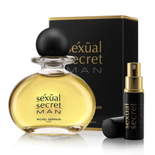 Load image into Gallery viewer, Sexual Secret Man Eau de Toilette Spray