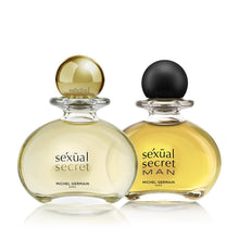 Load image into Gallery viewer, Secret Memories Perfume & Cologne Duo (Value $98)