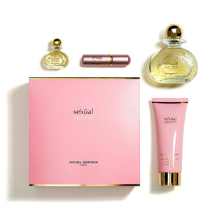 Secret 4-Piece Gift Set (Value $155)