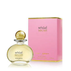 Secret Eau de Parfum Spray 75ml/2.5oz