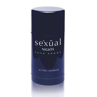 Sexual Nights Pour Homme Deodorant Stick 80g/2.8oz