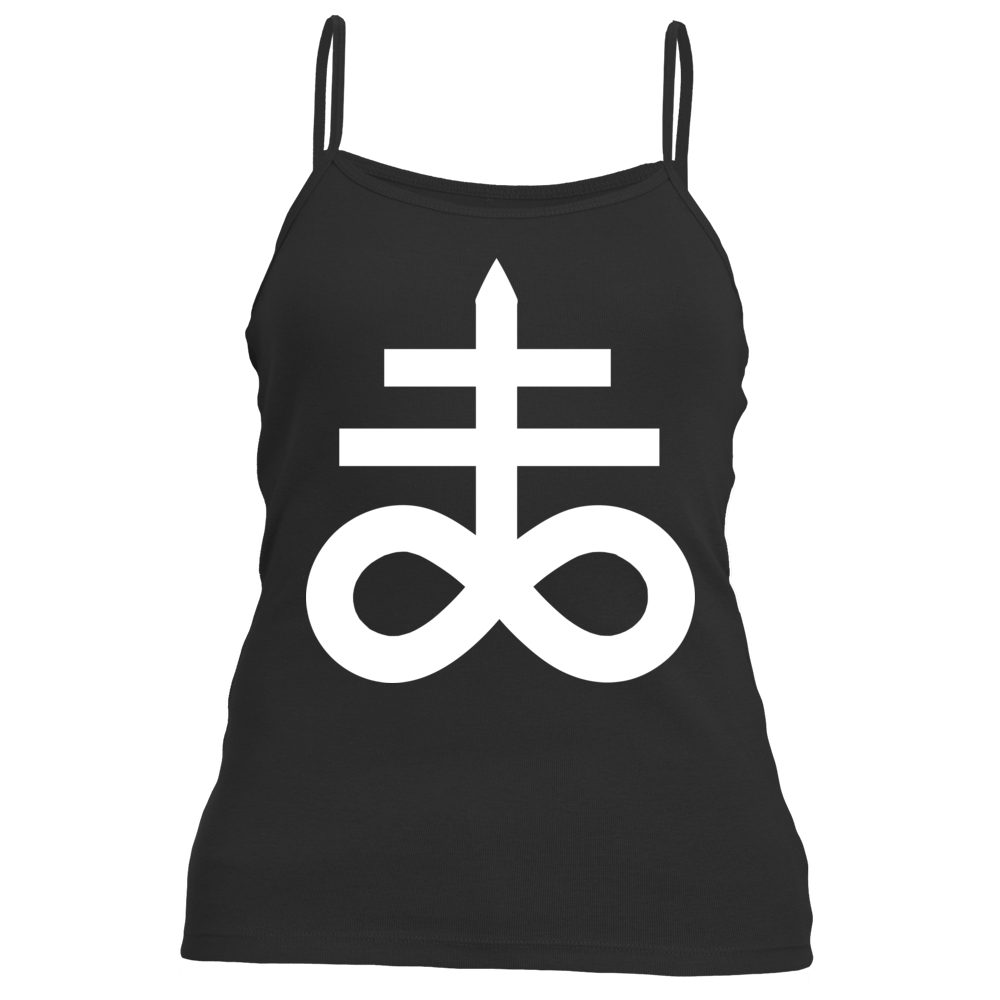 Leviathan Sulfur Cross Camisole