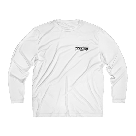 Yakin Performance Long Sleeve