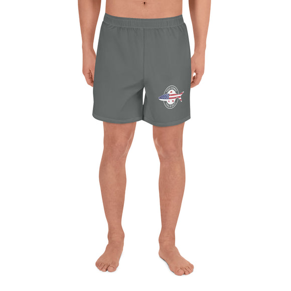 Patriotic Tarpon Surf Fishing Shorts