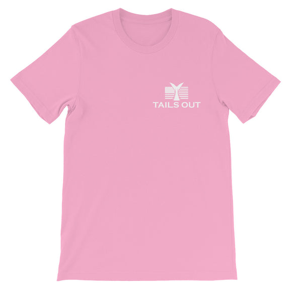 Breast Cancer Awareness T-shirt *Tracey Edition*