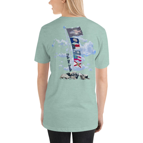 Fish The South T-Shirt