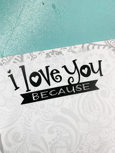 NOTEPAD-ILY because