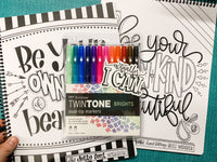 Bundle 4 - Letter it ALL!