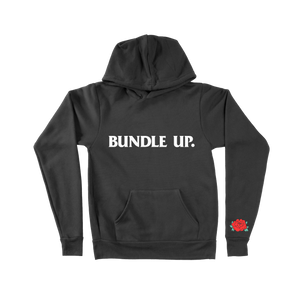 "The Cool Kids ""Bundle Up"" Hoodie"