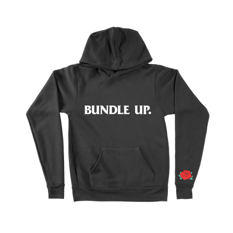 "The Cool Kids ""Bundle Up"" Hoodie - SOLD OUT"