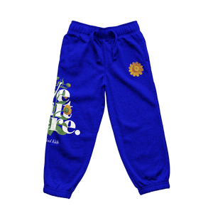 "The Cool Kids ""We Out Here"" sweatpants"