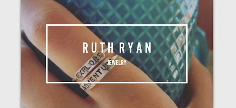 Brand Spotlight on Ruth Ryan