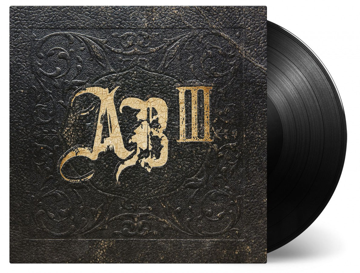 Alter Bridge - AB III (Music On Vinyl)