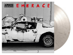 Armin Van Buuren - Embrace (Black & White Marbled Vinyl) (Music On Vinyl)