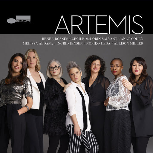 Artemis - Artemis (Blue Note)