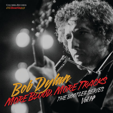 The Bootleg Series Vol.14 (Columbia/Legacy)
