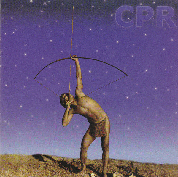 CPR - CPR (BMG Rights Management (UK) Ltd)