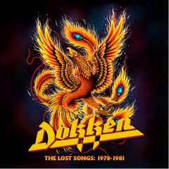 The Lost Songs: 1978-1981 (Silver Lining Music)
