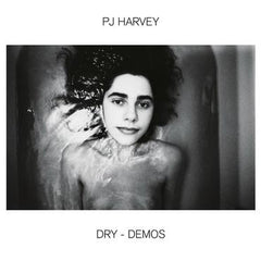 PJ Harvey - Dry - Demos (UMC)
