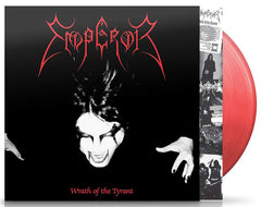 Emperor - Wrath Of The Tyrant (Candlelight Records)