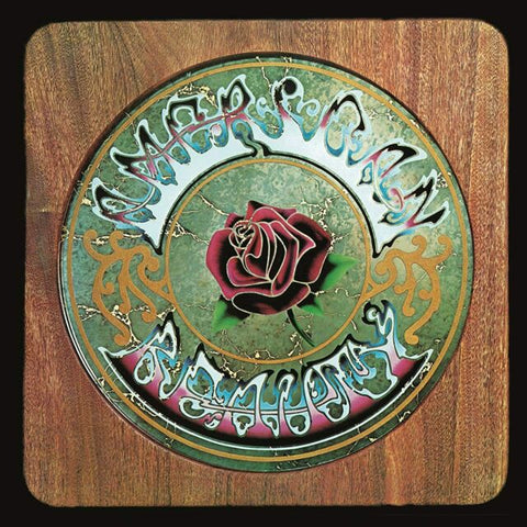 Grateful Dead - American Beauty (50th Anniversary Deluxe Edition) (Rhino)