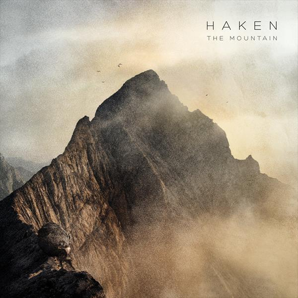 Haken - The Mountain (2021 Vinyl Re-issue) (InsideOutMusic)