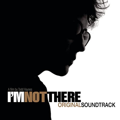 Various Artists, Original Sound Track - I'm Not There (Music On CD)