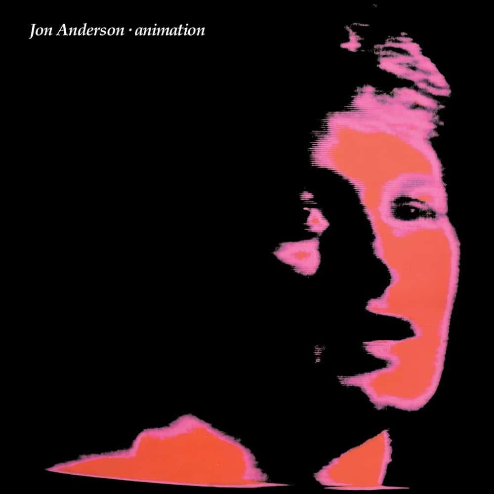 Jon Anderson - Animation: Remastered And Expanded Edition (Esoteric)