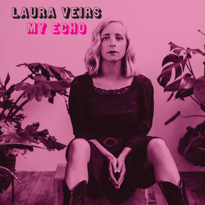 Laura Veirs - My Echo (Bella Union)