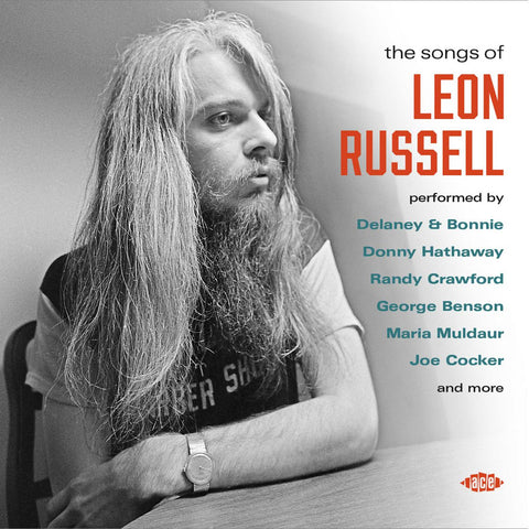 Various Artists - The Songs Of Leon Russell (Ace)