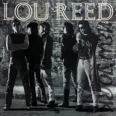 Lou Reed - New York (Deluxe Edition) (Rhino)