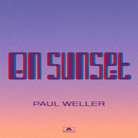 On Sunset (Polydor)