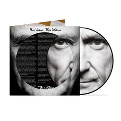 Phil Collins - Face Value (40th Anniversary Picture Disc) (Rhino)