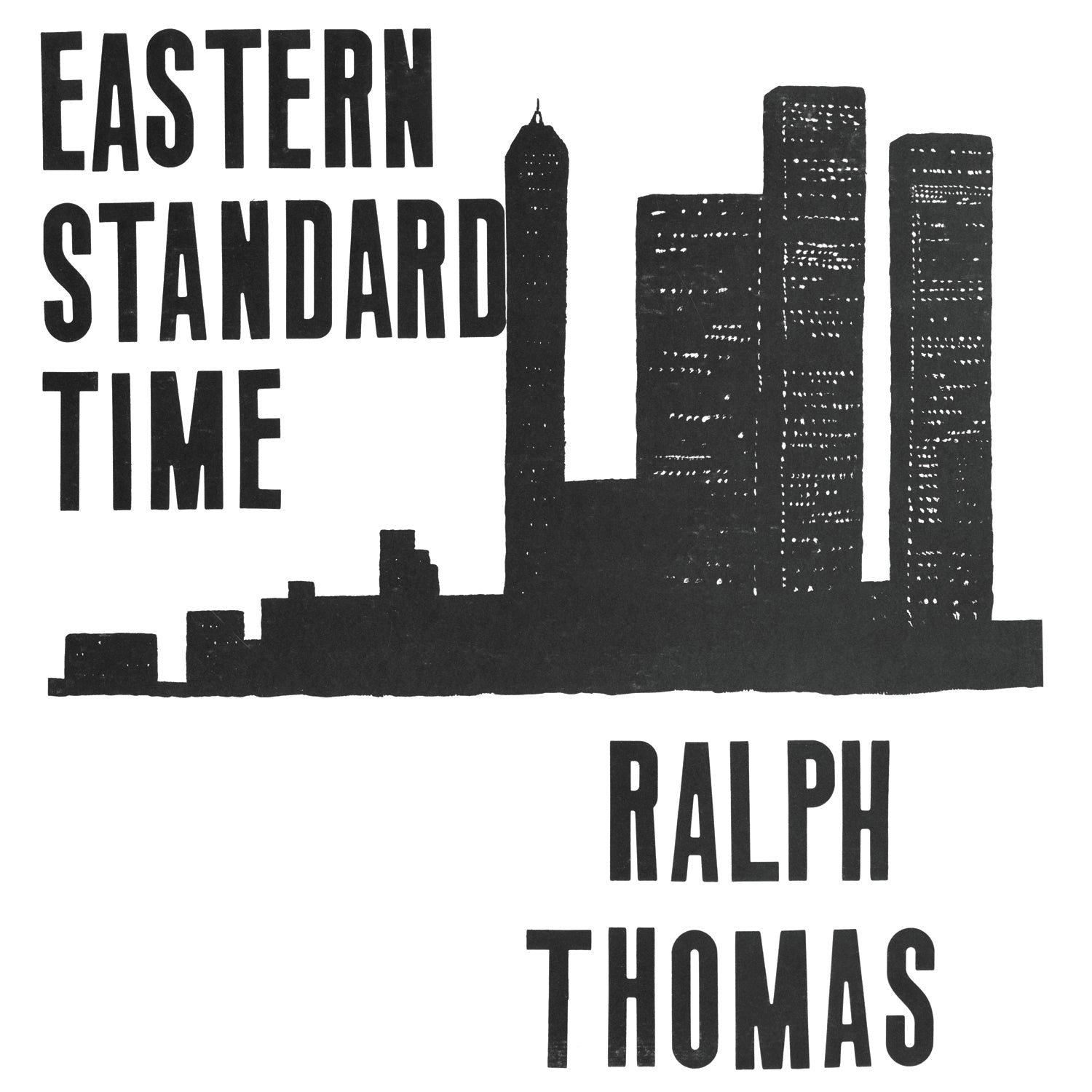 Ralph Thomas - Eastern Standard Time (BBE)