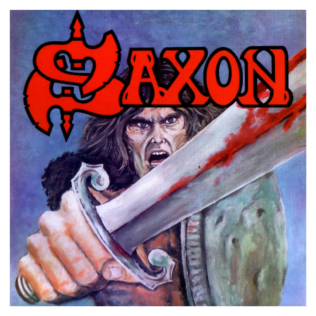 Saxon - Saxon (Union Square)