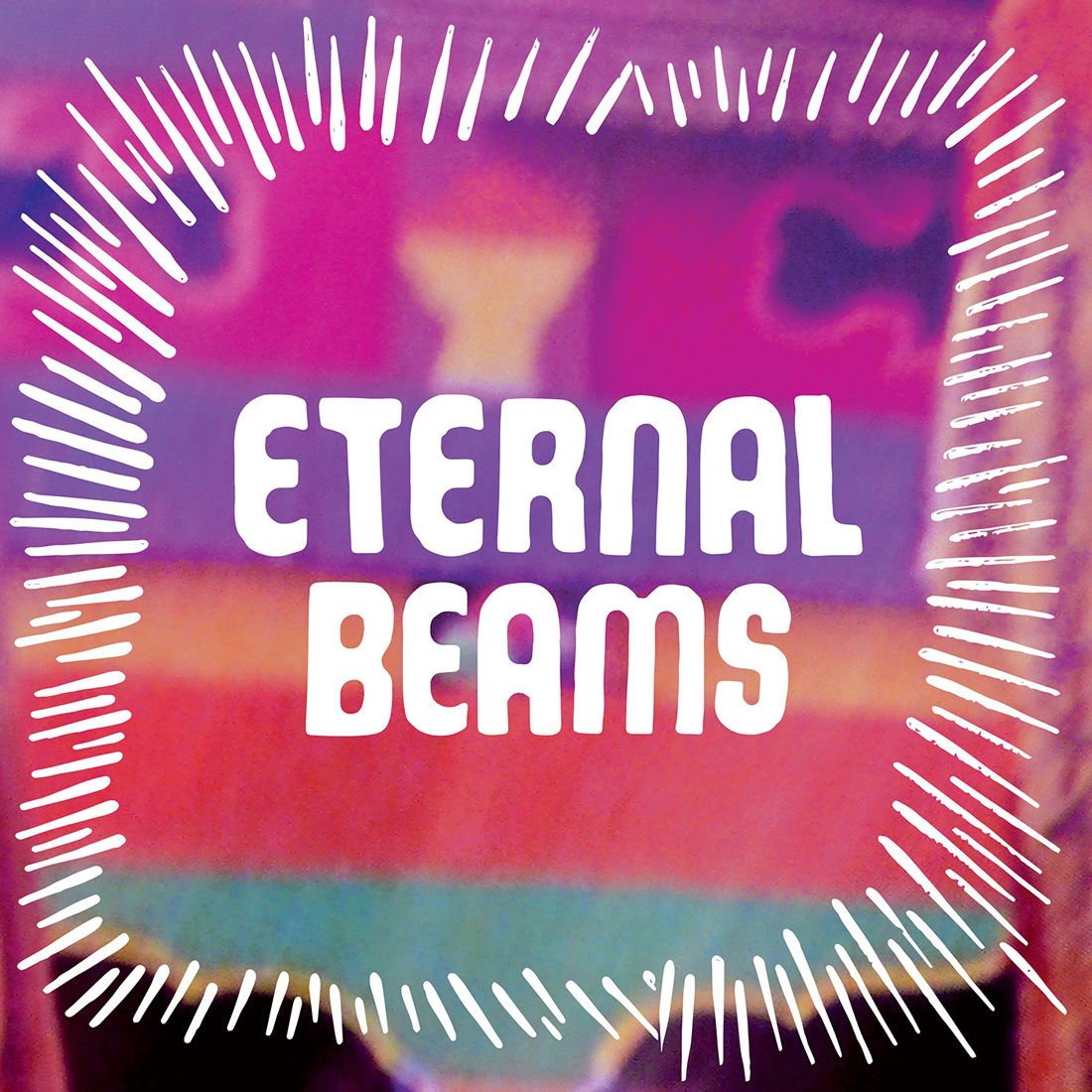 Eternal Beams (Ocean Moon)