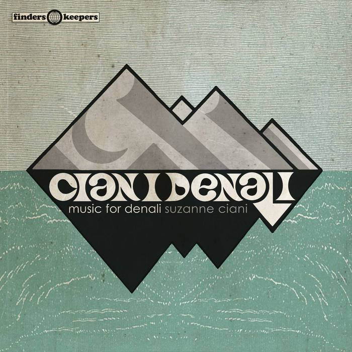 Music For Denali (Finders Keepers)