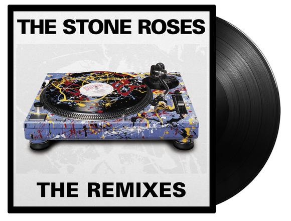 The Stone Roses - Remixes (Music On Vinyl)