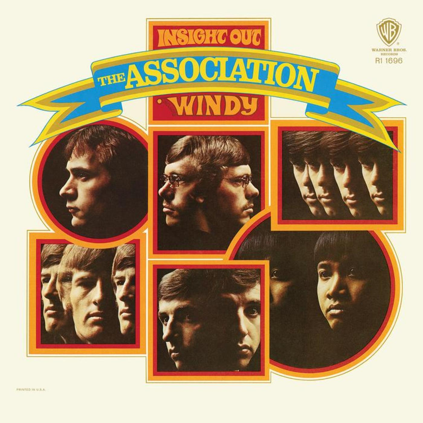The Association - Insight Out (Expanded Mono Edition) (Now Sounds)