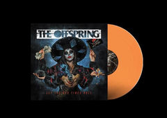 The Offspring - Let The Bad Times Roll (Coloured Vinyl) (Concord)